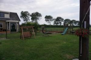 Zorgboerderij De Vrijheid